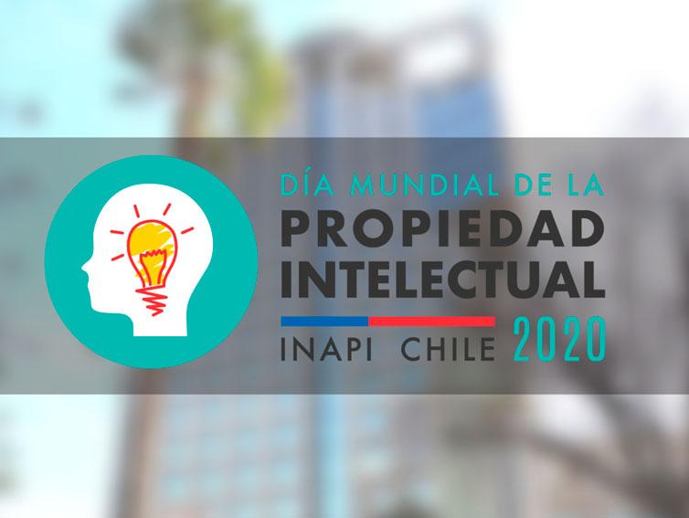 Día Propiedad Intelectual 2019
