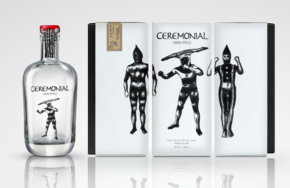 Gran Pisco Ceremonial